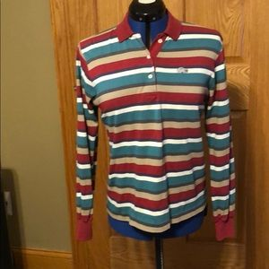 Lacoste Izod Polo Shirt